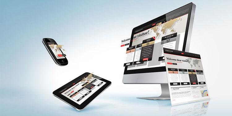 راهنمای پروژه طراحی سایت