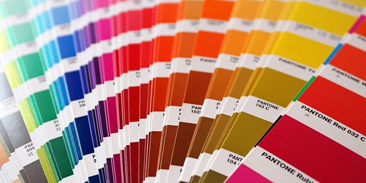 چگونه رنگها بر میزان فروش وبسایت شما تاثیر میگذارد؟