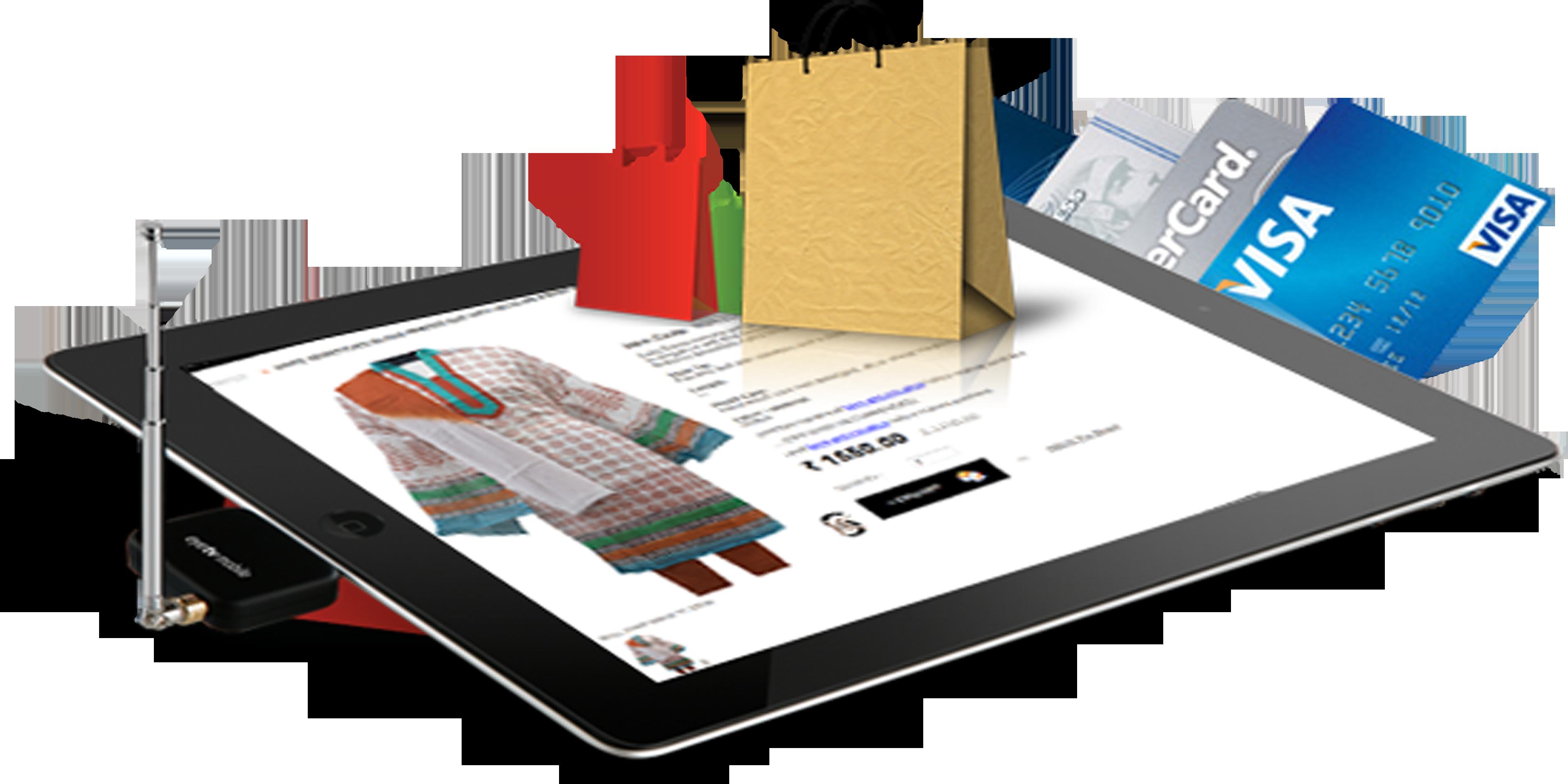 طراحی سایت فروشگاهی (فروشگاه اینترنتی) چگونه است؟