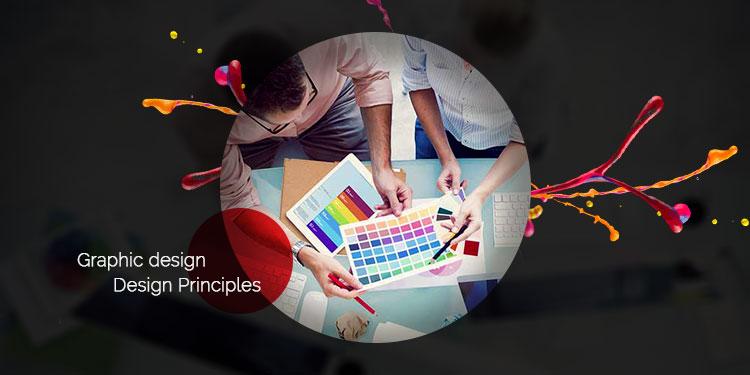 طراحی بنر سایت و ۶ اصل مهم آن