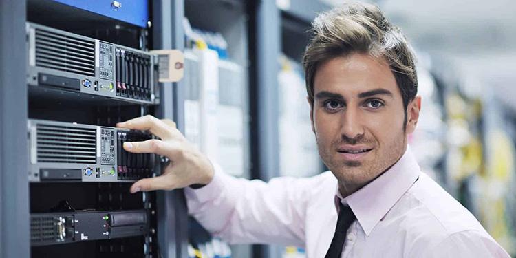 سرور اشتراکی، VPS، اختصاصی و کلود