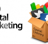 سئو و دیجیتال مارکتینگ