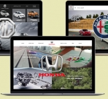 طراحی سایت خودرویی
