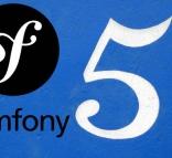 سیمفونی ۵!! Symfony 5