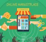 مارکت پلیس آنلاین - marketplace